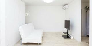 家具家電付きの賃貸物件