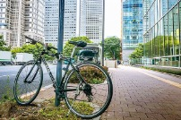 自転車を使えば住む街選びの幅が広がる! 自転車通勤・通学のススメ