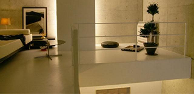 マンションなのに2階建て?福島県のメゾネットの賃貸物件をご紹介致します。