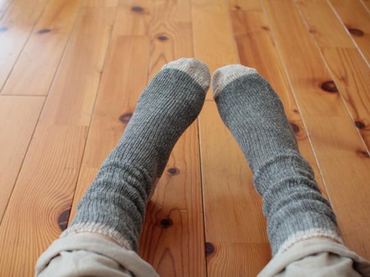 【CHINTAI情報局】あなたの体、冷えすぎじゃない? 夏に実践する「冷えとり健康法」