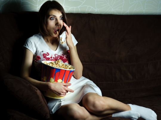 【CHINTAI情報局】一人で観ちゃダメ⁉「おうち系」ホラームービー3選