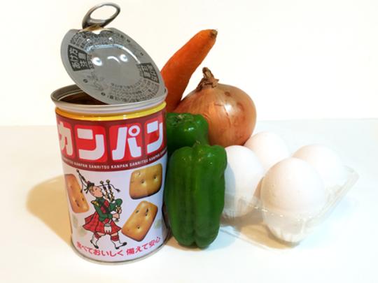 【CHINTAI情報局】非常食がおいしいおかずに早変わり! 缶詰で作り置き総菜レシピ