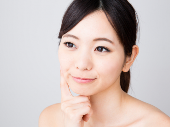 【CHINTAI情報局】すっぴんで勝負できる女に!「すっぴん力」アップグッズ3選