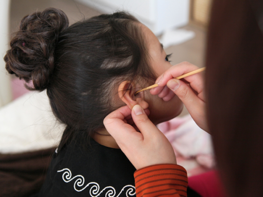 【CHINTAI情報局】耳掃除中毒にご用心! 医師直伝の耳かき方法をマスターしよう