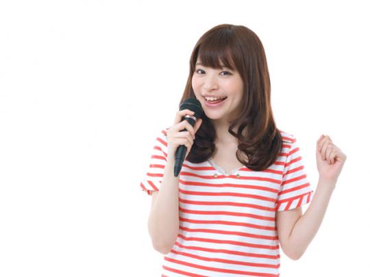 【CHINTAI情報局】あなたの声も美声に変わる! 自宅でできる簡単ボイストレーニング
