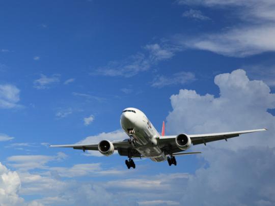 空の旅を安心して楽しむために、ルールに従って荷造りしよう
