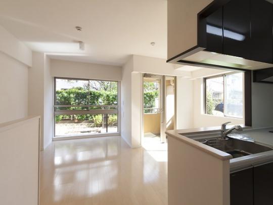 床暖房にコンシェルジュ……憧れの分譲賃貸物件とは?