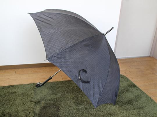 きちんと乾かさないと傘は雑菌の温床に……。