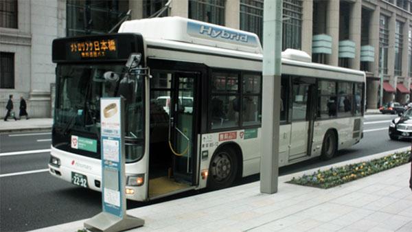 無料バス「メトロリンク日本橋」で、歴史と風情の日本橋を再発見してきた