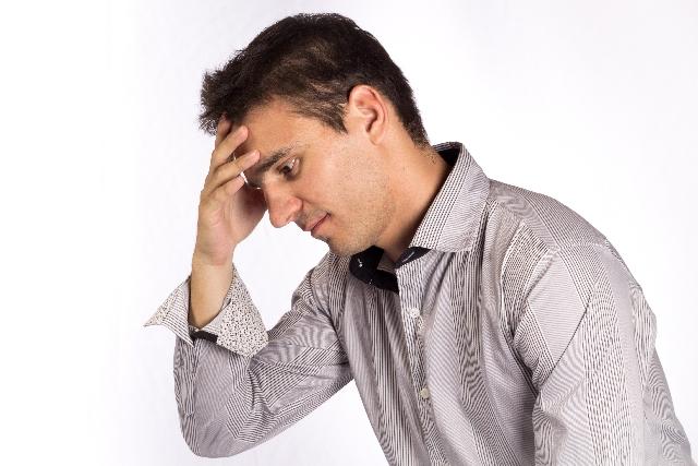 【男性必見】無意識にやりがちな同棲・同居相手を怒らせる5つの行動