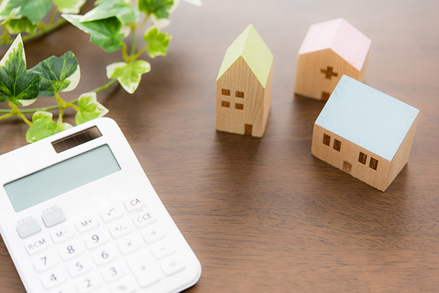 賃貸物件に引っ越す際に支払う初期費用の真相とは?