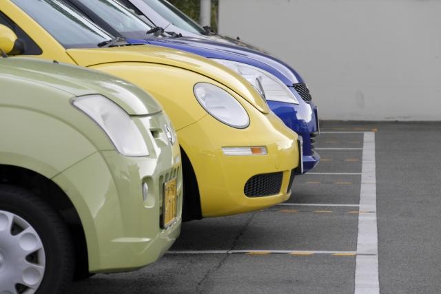 利便性や使用頻度で決める!おすすめの駐車場の選び方