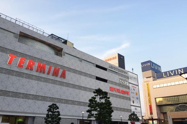 錦糸町駅ビル