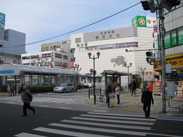 瑞江駅周辺の住みやすさは? 口コミ・評判を家賃相場・治安などの観点 ...