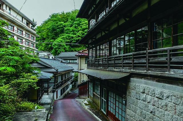 鎌先温泉は角田駅からクルマで30分!