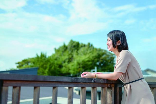 30歳を前に鎌倉へ引っ越した女性が得た、新しい自分とは?
