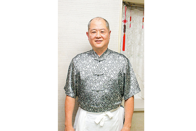 陳 高生氏