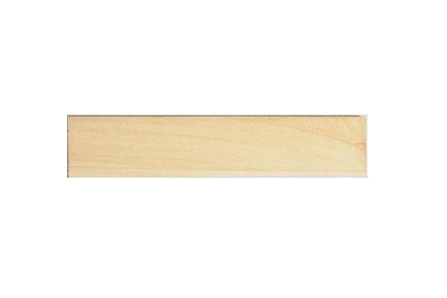 木板はお好みで塗装、またはワックスを塗ってもよい
