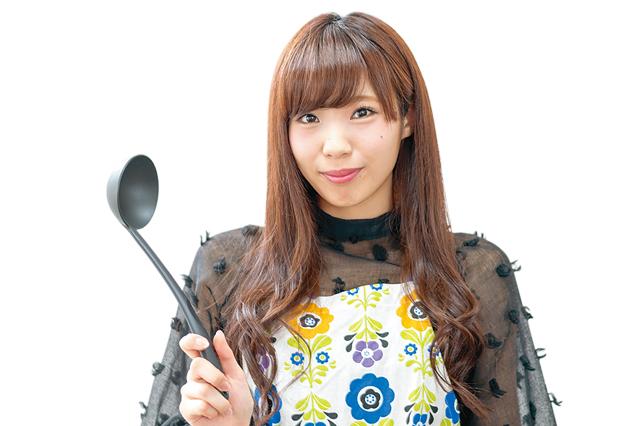 お母さんに教わった家庭の味です!(斉藤めぐ)