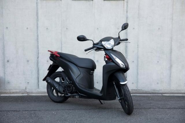 Hondaのスクーター「ディオ110」