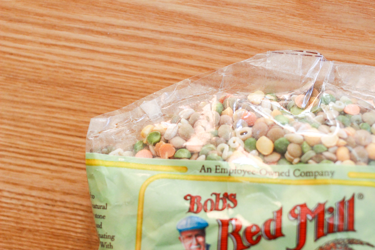 袋が熱で溶けてくっつき、しっかり密封された 簡単密封シーラー|セリア
