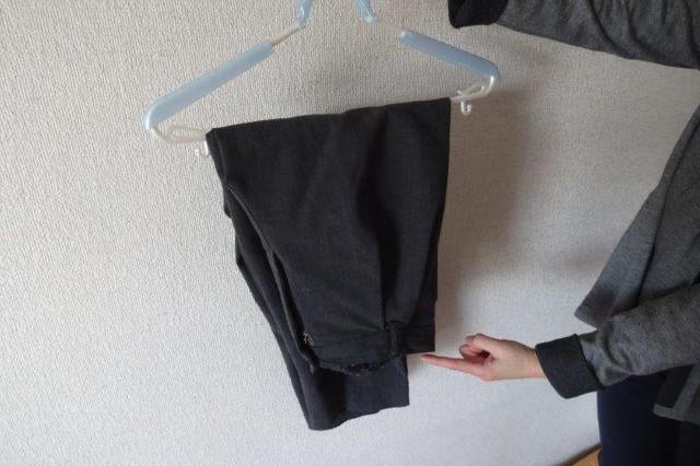 簡単!冬でも洗濯物が早く乾く干し方を家事・収納アドバイザー本