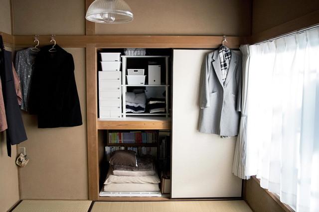 整理収納アドバイザーに聞いた シンプルな暮らしに最適な和室の