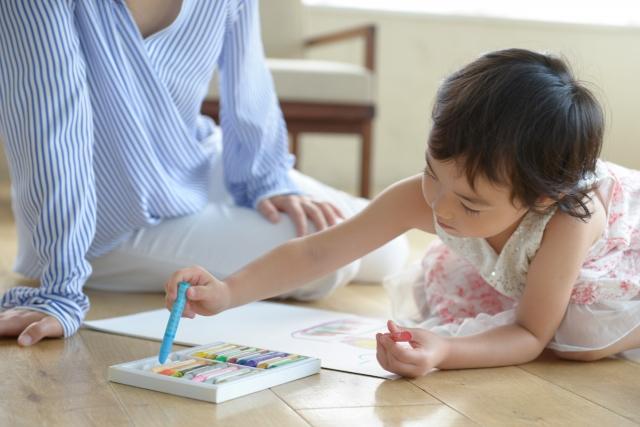 子どもの成長に合わせて部屋のレイアウトを変えていこう|子育てが楽になるインテリア&片付けの方法