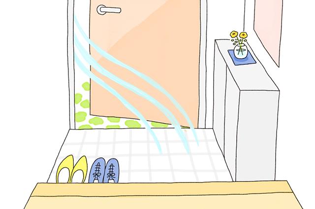 玄関は良い気の入り口。自分の部屋の玄関を見直そう!|風水で開運!中国命理学研究家・林秀靜さんに聞いた幸運を引き寄せる玄関のつくり方