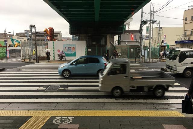 環七こと東京都道318号環状七号線|東京メトロ直通運転開始で便利になる街「北綾瀬」「方南町」をサキドリ取材してきた