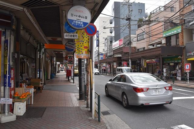 年季の入った方南町のアーケード|東京メトロ直通運転開始で便利になる街「北綾瀬」「方南町」をサキドリ取材してきた