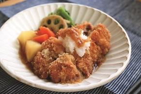 【再現レシピ】定食屋「大戸屋」風のチキンかあさん煮を自宅でおいしく作るコツ