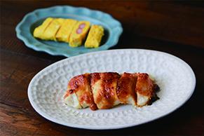 【コンビニ飯レシピ】10分でできちゃう! ラク早お弁当のおかず時短レシピ2選