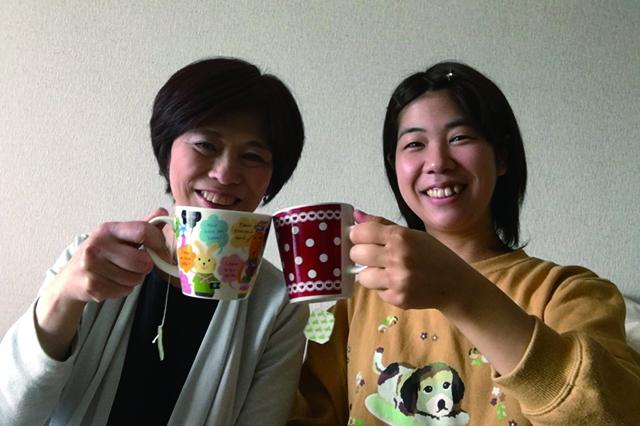 かんぱーい!|家事・収納アドバイザーの本多弘美先生に教わった、花粉を除去する掃除の方法