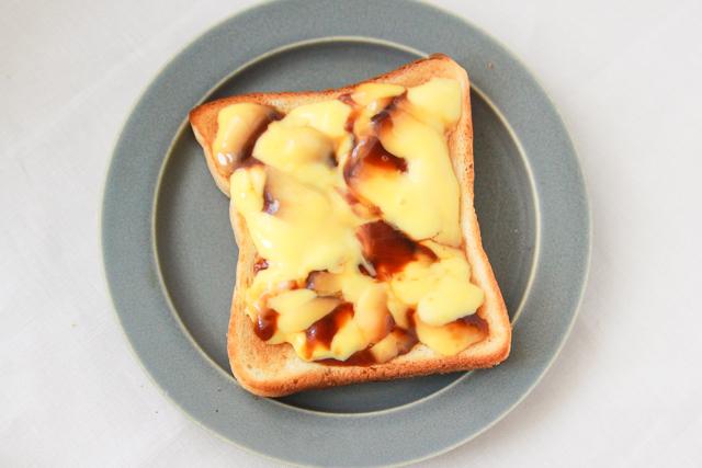 アツアツプリンが新食感、プリントーストを作ろう!|プリントーストの作り方