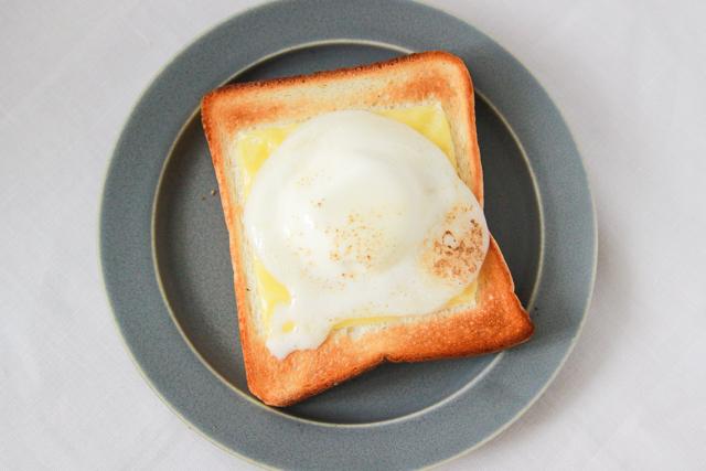 ひんやり×アツアツ! 雪見だいふくトーストを作ろう!|雪見だいふくトーストの作り方