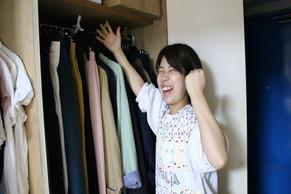 「衣替えいらず」な衣類の収納方法を、家事・収納アドバイザーの本多弘美先生と実践!
