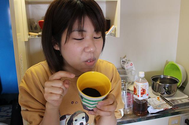 半年前に行ったお団子屋さんでもらったコーヒーの粉|部屋の消臭対策!部屋の嫌な臭いを取る方法