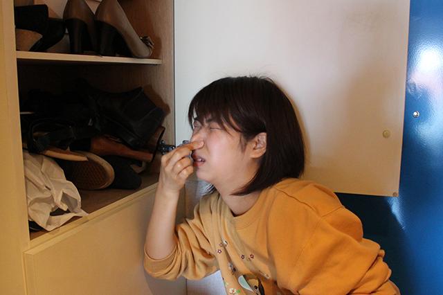 胸が苦しい!|部屋の消臭対策!部屋の嫌な臭いを取る方法