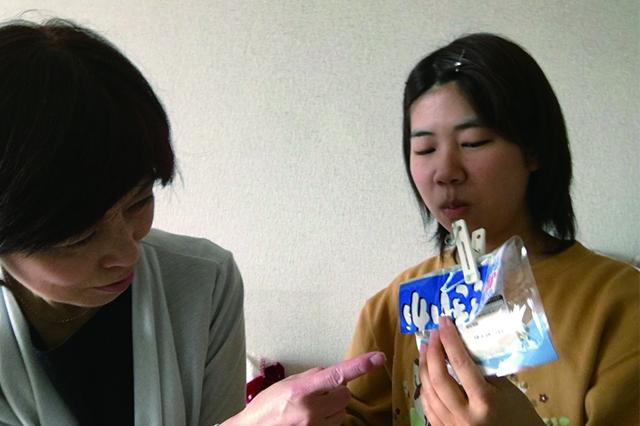 そのさきいか、1ヵ月くらい前からあるわよね……?|家事・収納アドバイザーの本多弘美先生に教わった、花粉を除去する掃除の方法