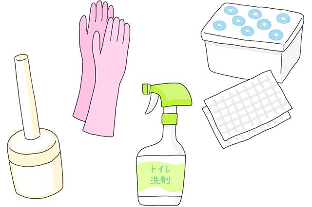 運気をアップさせるなら、トイレの掃除道具も常にきれいにしておこう|中国命理学研究家・林秀靜さんに聞いた、風水的・運気の上がるトイレの作り方