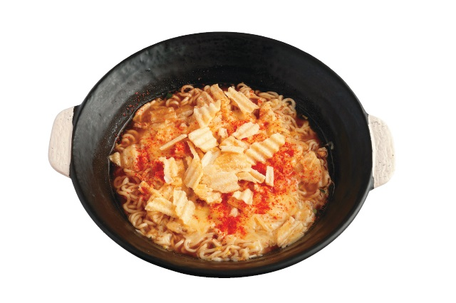 サッポロ一番 みそラーメンのおいしい組み合わせは? みんな大好き! サッポロ一番、チキンラーメン、日清どん兵衛の袋麺・カップ麺アレンジレシピ集5選