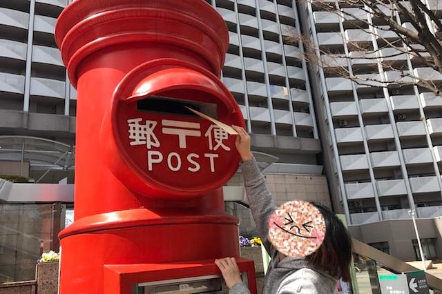 じっくり眺めてみると、雨除けのひさし部分に中華鍋の名残を感じる!? 〝日本一大きい丸ポスト〟のある街・小平はノスタルジック&SNS映えする風景の宝庫だった