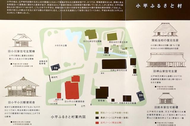 「小平ふるさと村」には江戸初期~近代の建物が移築復元されているのだ 〝日本一大きい丸ポスト〟のある街・小平はノスタルジック&SNS映えする風景の宝庫だった