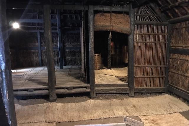 古文書に従い、古い工法やかつて使われていた材料を用いている 小平ふるさと村 〝日本一大きい丸ポスト〟のある街・小平はノスタルジック&SNS映えする風景の宝庫だった
