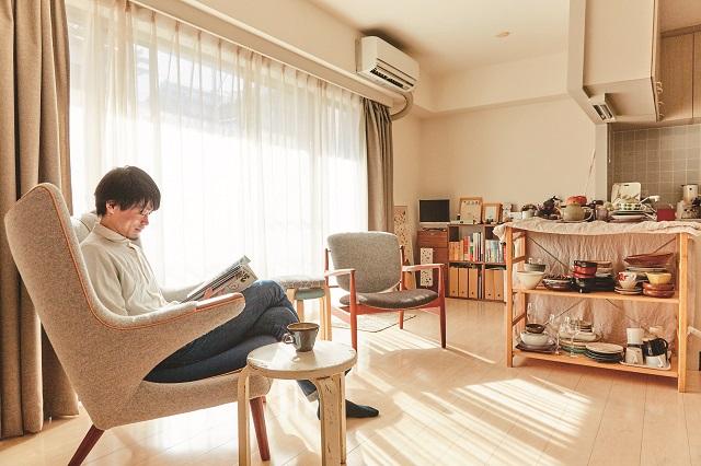 こだわりの部屋づくりを学ぶ!|【インテリアコーティネート術】ショップスタッフに聞いた統一感を出す空間づくりのコツ