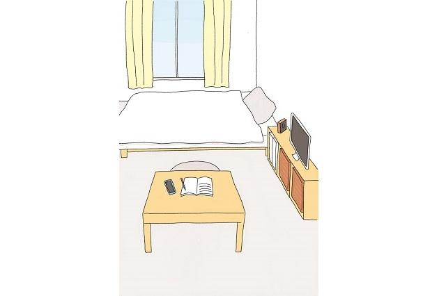 生活スタイルを見直して、自分に合った部屋を選ぼう|家賃を抑えた部屋探しのコツは持たない暮らし!?自分に必要なものと部屋の広さを見直そう