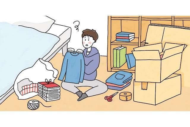大型家具・家電などは、新居に運んでからスペースに収まらないことに気付くというケースも多い。あらかじめ寸法の確認を|引っ越し前にチェック! 荷造りの順番と引っ越しに必要なもの&やること教えます!