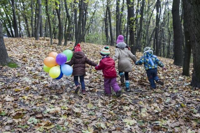 子どもの遊びの幅を広げてあげるのも親の仕事