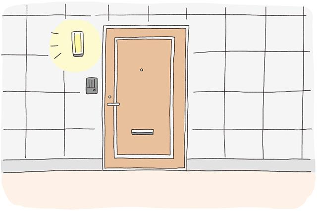 玄関を明るくきれいにし、気の流れを良く運気をアップ!|いらない物を捨てて開運!良い人間関係を築く風水の片付け術を中国命理学研究家林秀靜さんに聞いてきた